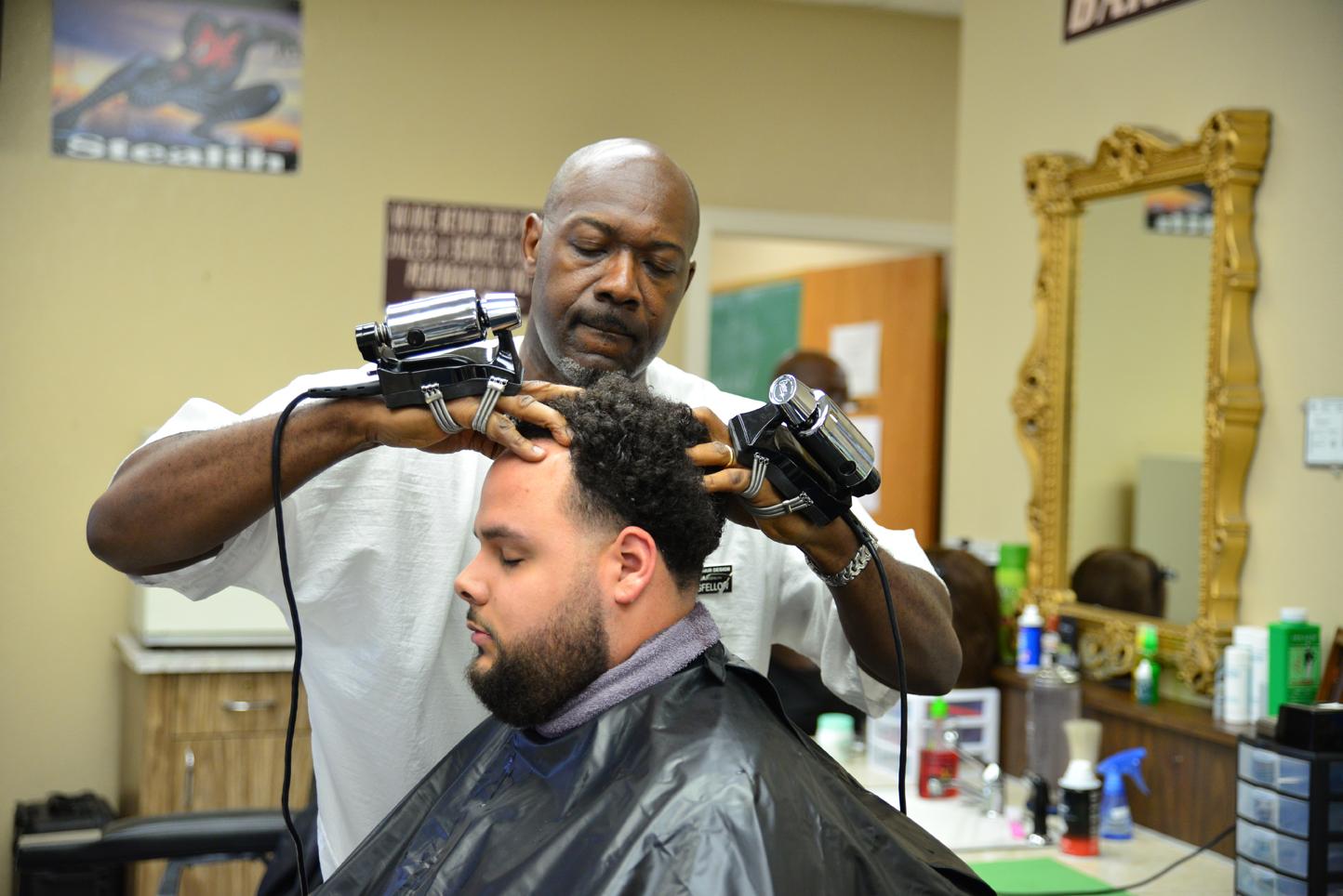 What Services Does OG Barber School Offer?