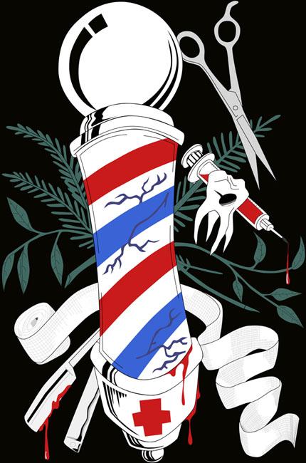 Barber Background : Barber Background Related Keywords & Suggestions - Barber Background ...