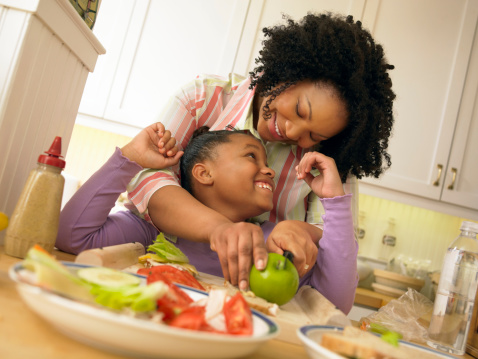 What to eat to keep your hair healthy