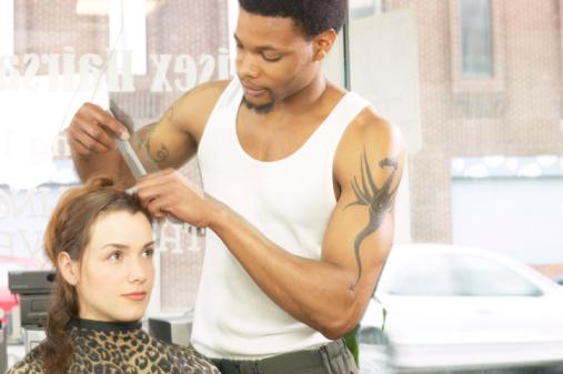 Hairdresser Salary Australia - Living in Australia