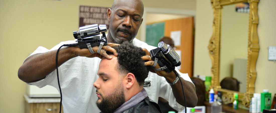What Services Does OG Barber School Offer?