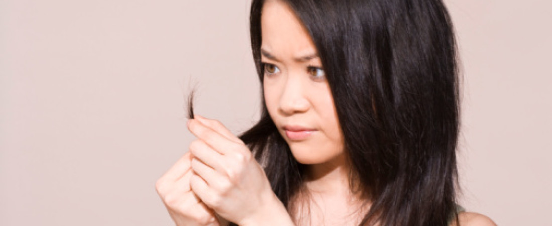 How to Reduce Split Ends