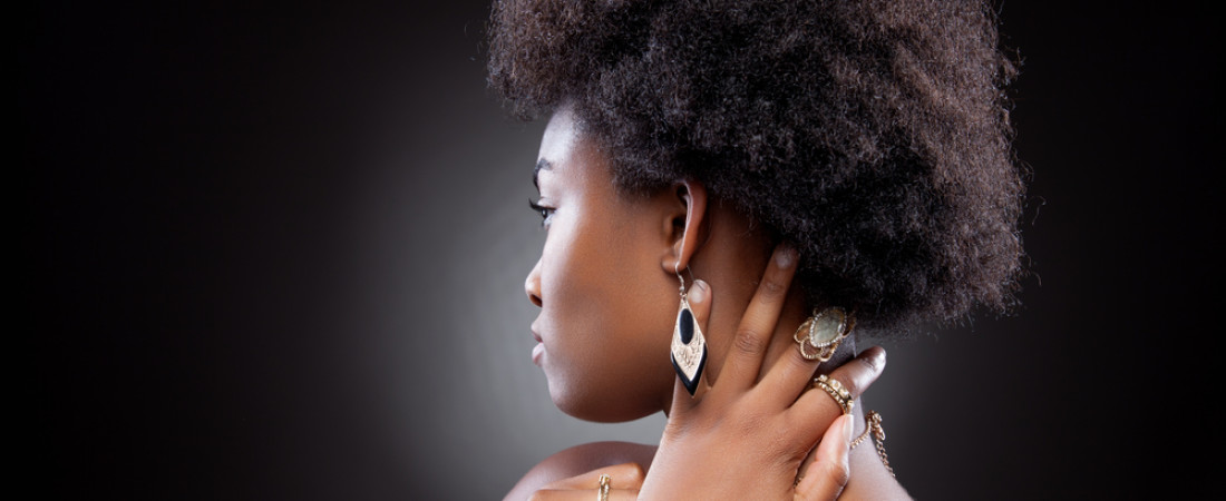 What Are the Best Products to Use for Natural Hair?